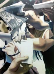Peinture 2004