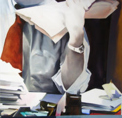 Peinture 2008