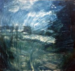 Peinture 1988