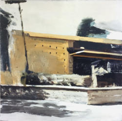 Peinture 1992
