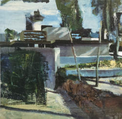 Peinture 1996
