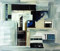 Peinture 1997